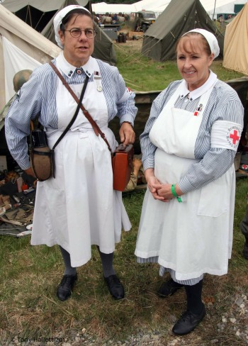 German nurses