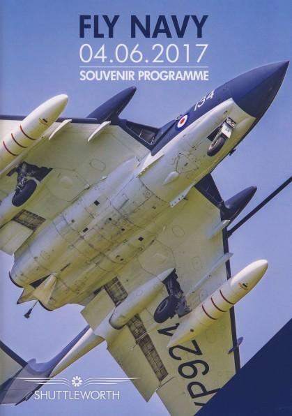 Fly Navy Programme