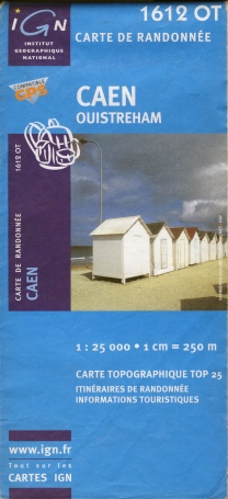 Map - cover