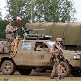 """Black Hawk Down on patrol"""