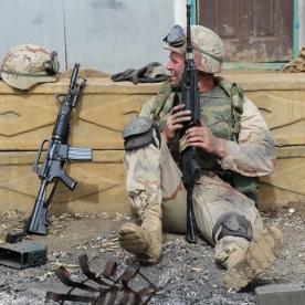 """""""Black Hawk Down"""""""