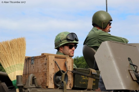 M113A1 APC