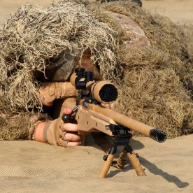 """Sniper!"" 21st Century"