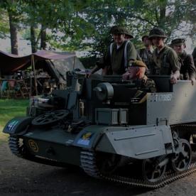 British WW2 - Bren Gun Carrier