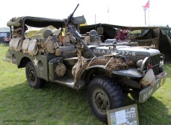 Dodge Weapons Carrier