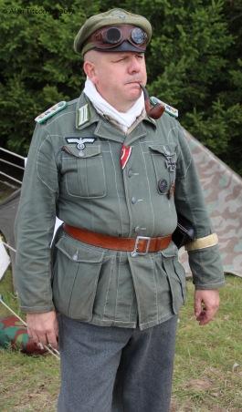 Heer soldier of WW2