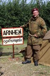 WW2 British Paratooper