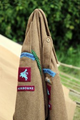 WW2 British Paratrooper tunic