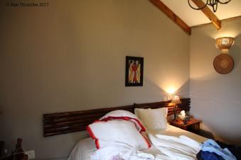 The Mtonjanei Lodge