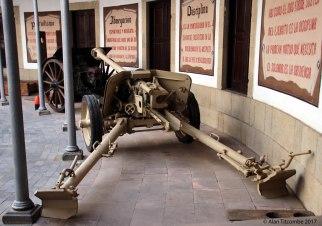 PAK 7.5cm anti-tank gun
