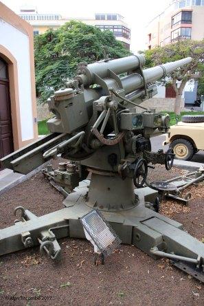 8.8cm AA gun