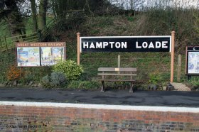 Hampton Load Station