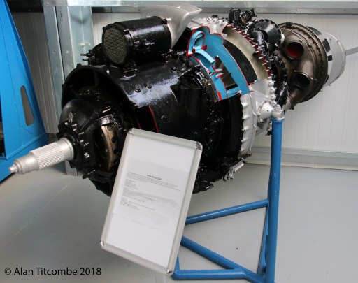 Rolls-Royce Dart
