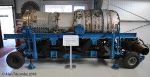 Rolls-Royce Olympus