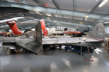 De Havilland Venom FB.50