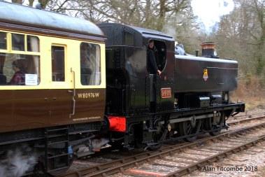 94xx Class 9466 - Location 2