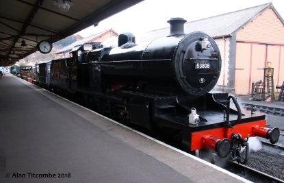 7F Class r/n 53808 - Location 1