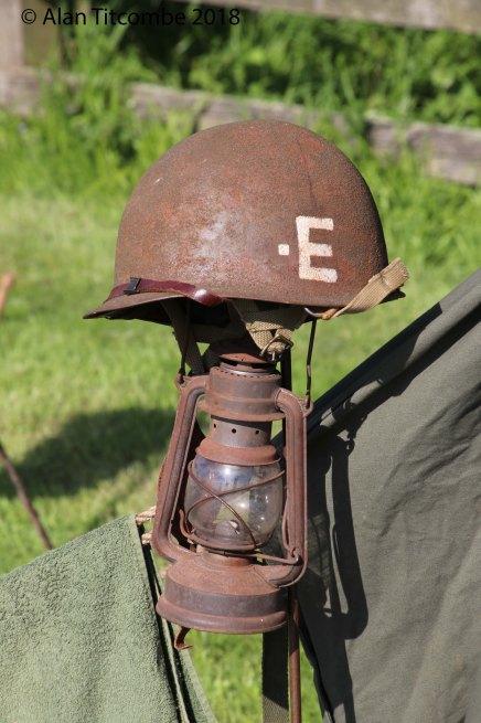 WW2 - US 101st Airborne Infantry
