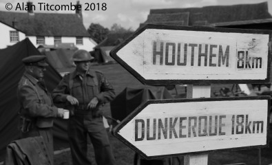WW2 - South of Dunkerque