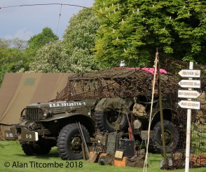 WW2 - Dodge Weapons Carrier