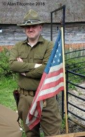WW1 - American Infantry