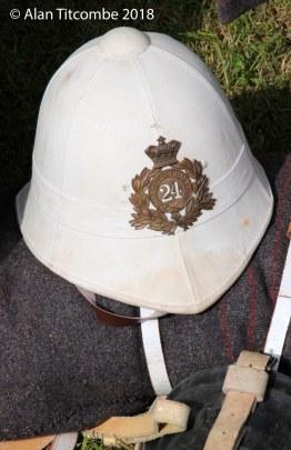 Victorian Era - 24th regiment of Foot