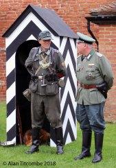 WW2 - German Army Military Police