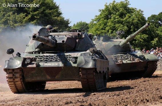 Leopard C2