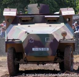 SdKfx 251 engineers vehicle