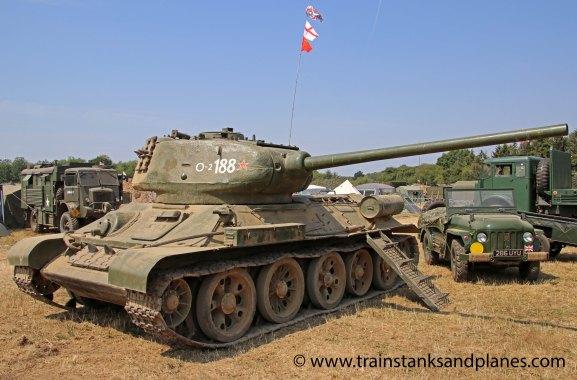 T-34 / 85