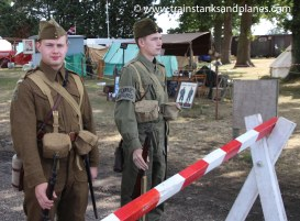 Home Guard WW2
