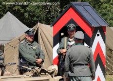 Wehrmacht Field Police