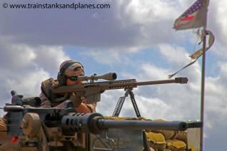21st Century Sniper