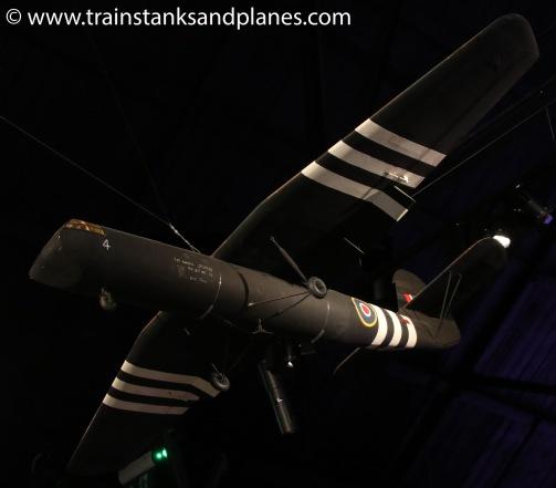 Horsa assault glider