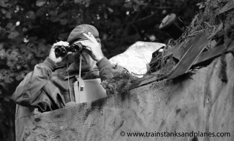 WW2 British Paratroops