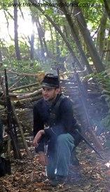 Union soldier - American Civil War
