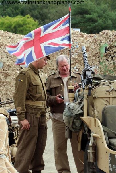 Desert Army - British WW2