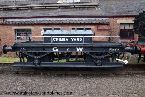 Shunter's Wagon