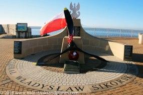 Sikorski Memorial