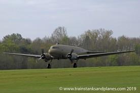 Douglas DC-3 - Aces High