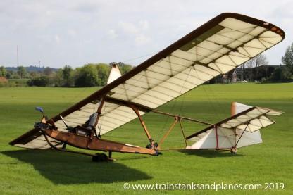 EoN Primary Glider - Shuttleworth Collection