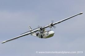 Consolidated PBY-5A Catalina - Plain Sailing