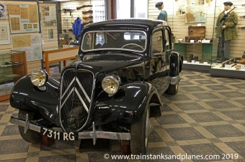 Citroen Car