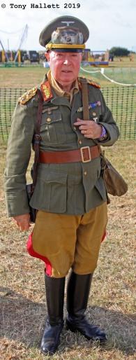 WW2 Afrika Korps