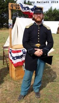 American Civil War - Union Soldier