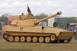 2S1 Gvozdika (Carnation) _ Soviet 122mm SP Howitzer