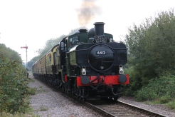 64xx Class 0-6-0PT r/n 6412
