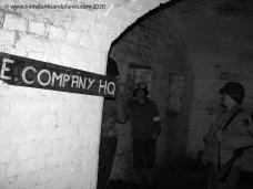 Big Red 1, Easy Company HQ - American