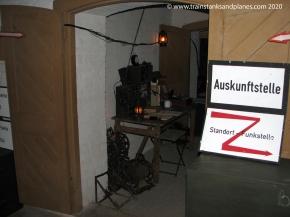 German filed hospital - WW2