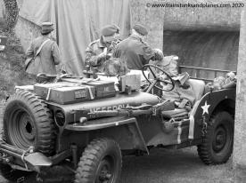 Jeep - British